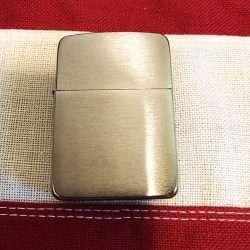 1941 WWII Zippo Lighter