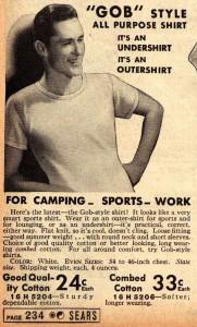 1930's t-shirts