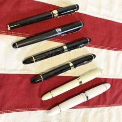 Fountain Pens WWII WW2
