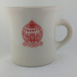WWII NAAFI Mug WW2