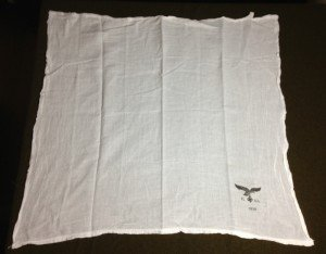 towel luftwaffe 2