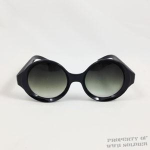 SunglassesWomenBlackRound