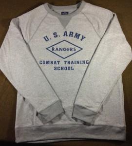 Sweater Ranger