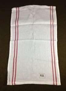 towel HU 2