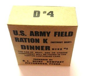 army field ration dinner 4