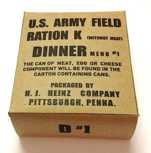 army field ration wo meat 1