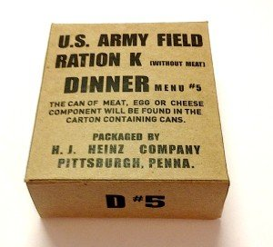 army ration k menu wo meat 5 bottom
