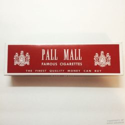 Pall Mall Cigarettes 1940s WWII