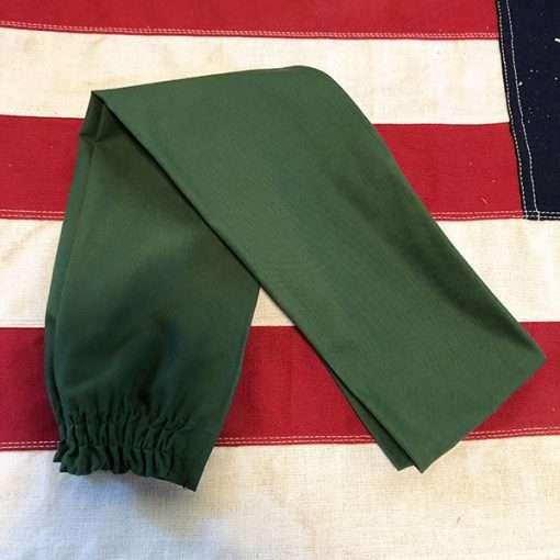 WWII Green Turban