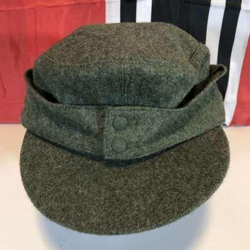M1943 Wehrmacht Bergemutze German Moutain Cap