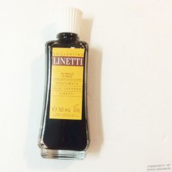 Linetti Brilliantine Walnut