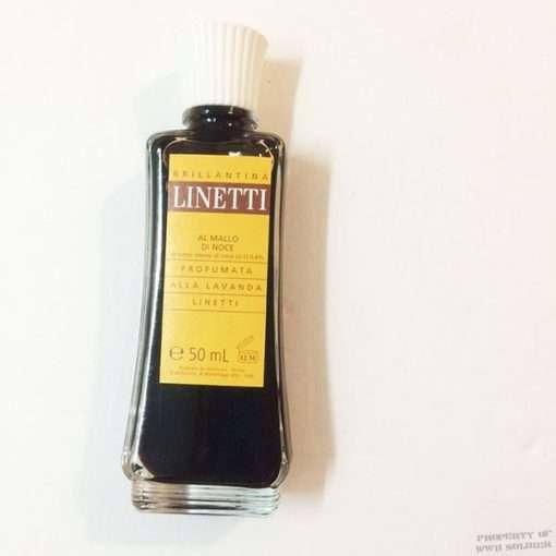 Linetti Brilliantine Walnut