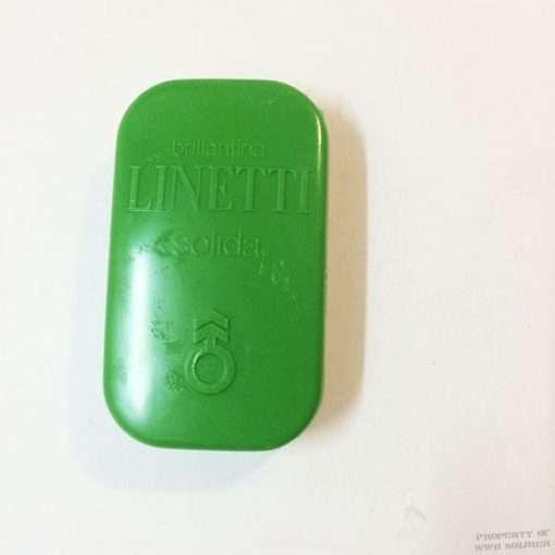 Linetti Brilliantine Solid for Hair