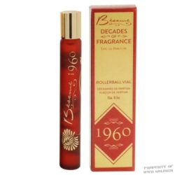 Besame Decades of Fragrance 1960 Cologne Perfume, Vietnam