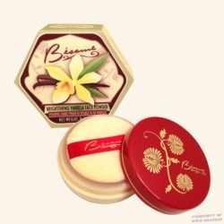Besame Vanilla Brightening Powder