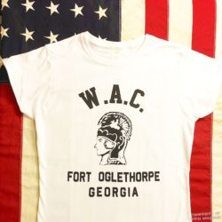 WAC T shirt Fort Oglethorpe GA