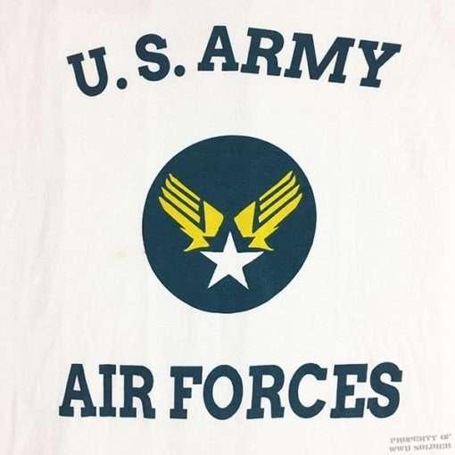 WWII AAF T Shirt