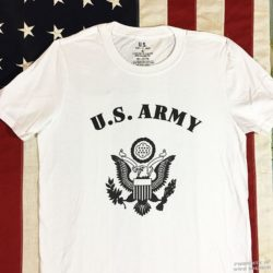 WWII Army T shirt, WW2