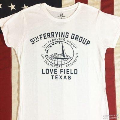 WWII WASP T shirt WW2