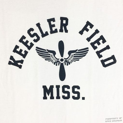 WWII Kessler Field T Shirt, WW2