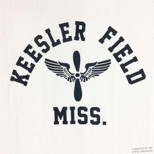 WWII Kessler Field T Shirt, WW2