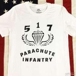 WWII 517 Parachute Infantry, ww2