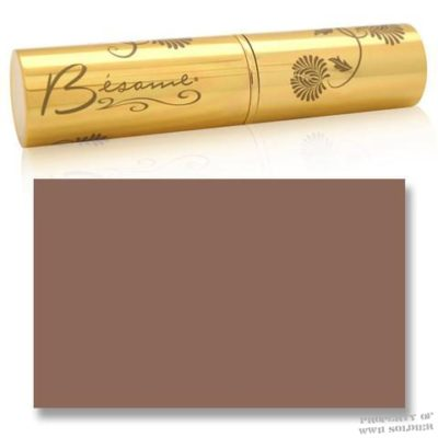 Besame Cocoa Foundation Stick, WWII WW2 Pan Stick