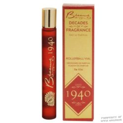 Besame Decades of Fragrance 1940 Cologne Perfume WWII WW2