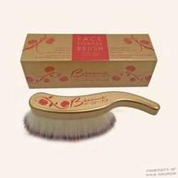 Besame Long Hair Finishing Powder Brush, WWII WW2 makeup