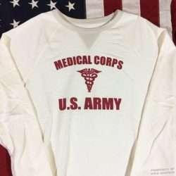 WWII Medical Corps Sweatshirt