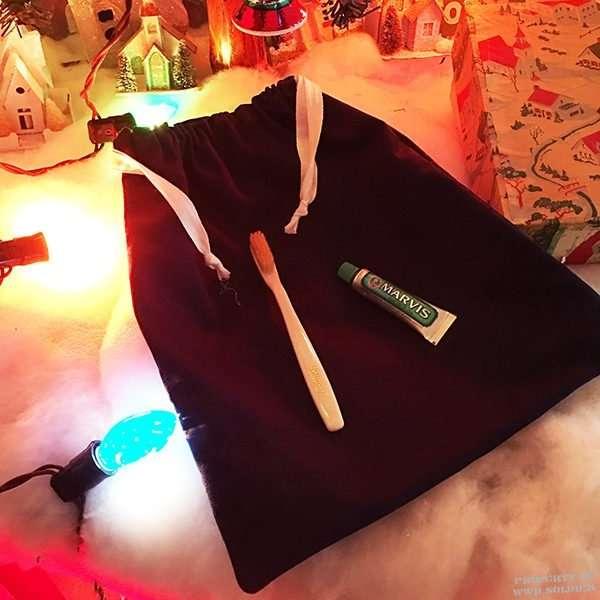 Navy Ditty Bag Gift Set, WWII WW2