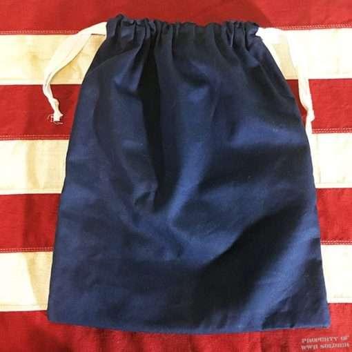 Navy Ditty Bag, WWII WW2