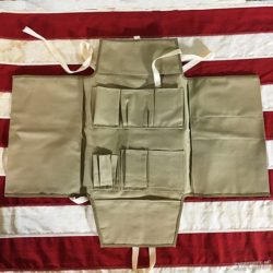 WWI Comfort Kit inside, WW1