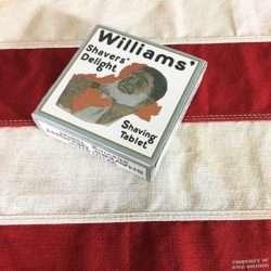 WWI Williams Shaving Soap