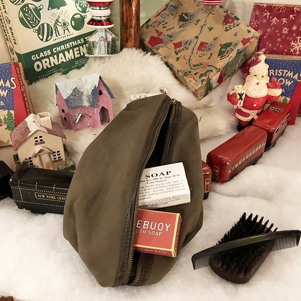 Wwii Chuck It Bag Set Us Army Reproduction Wwii Soldier
