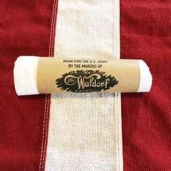 Waldorf Toilet Paper US Army WWII WW2