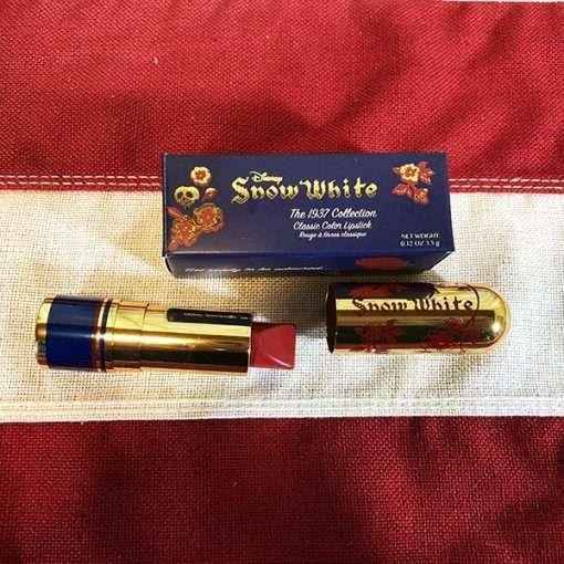 Besame Snow White Lipstick