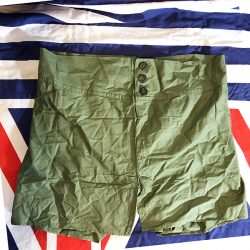 WWII British Skivvies WW2