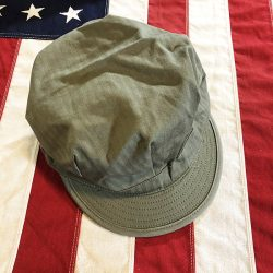 HBT Cap WWII WW2