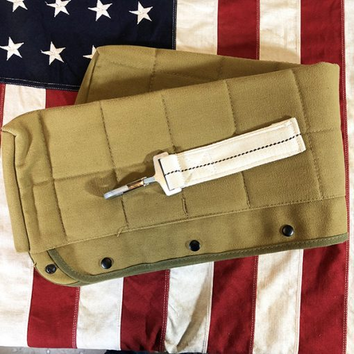 WWII Griswold Bag Airborne Paratroopers WW2 17th 82nd 101st AB