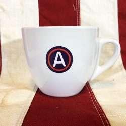 WWII Third Army Mug