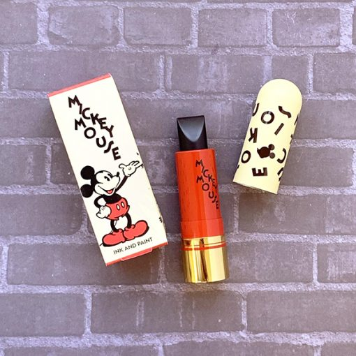 Besame Mickey Mouse Ink and Paint Lipstick