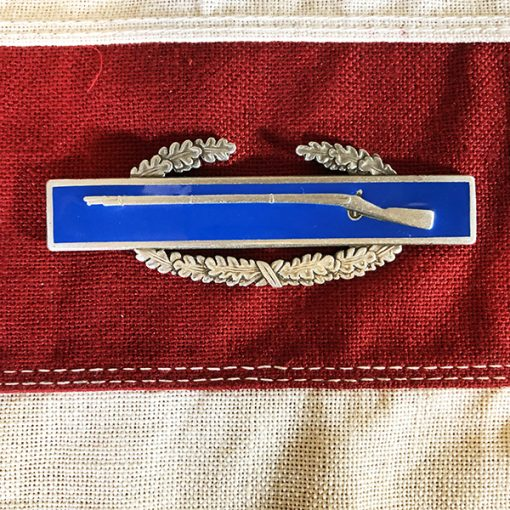 Combat Infantry Badge WWII WW2