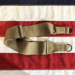 M1 Ammo Bag Strap WWII WW2