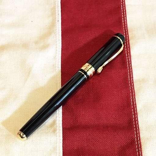 WWI Fountain Pen WW1