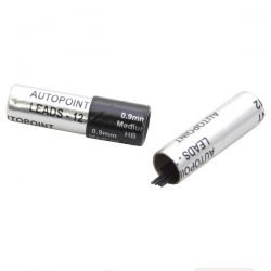 Autopoint pencil lead refills