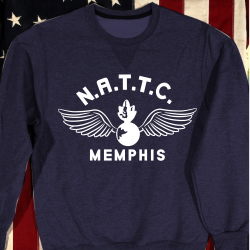Naval Air Technical Training Center Sweatshirt