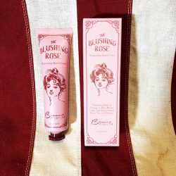 Besame Blushing Rose Hand Cream WWII WW2 WW1 WWI
