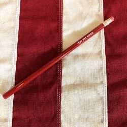 WWII Buy War Bonds Pencil WW2