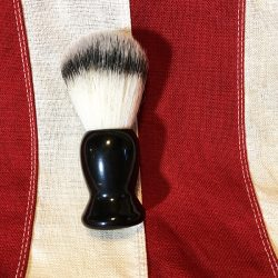 WWII Soft Shaving Brush Reproduction WW2